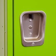 Kid & Teen Lockers | Art Metal Products