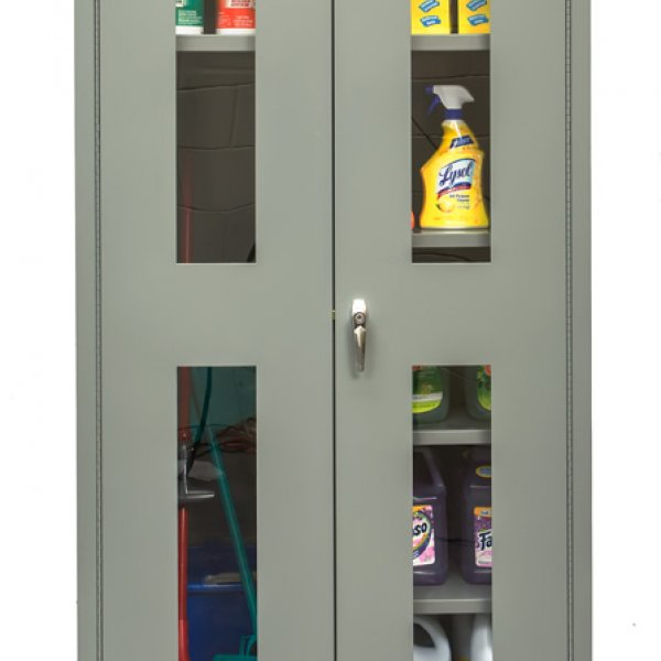 400 Series Safety-View KD Cabinets