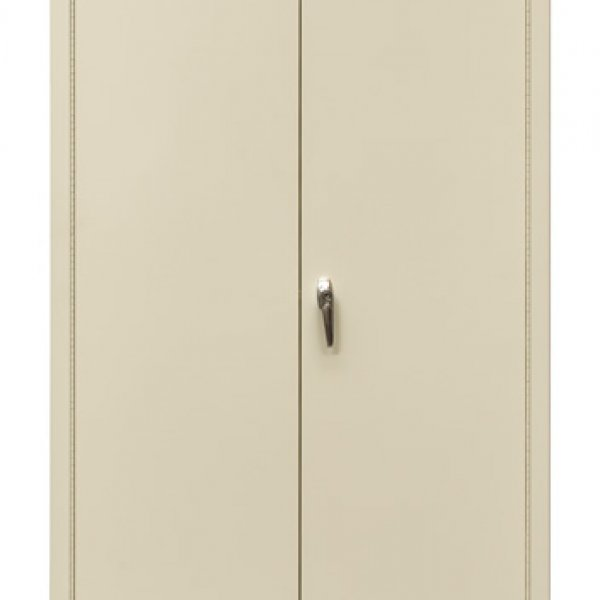 400 Series Solid Door KD Cabinets