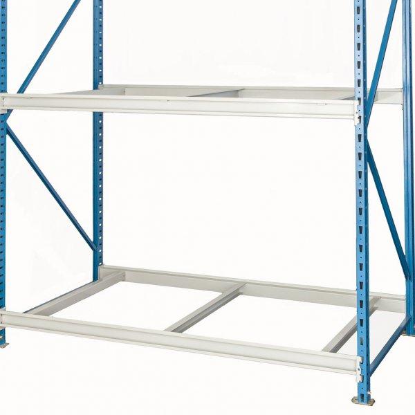 Bulk Rack withNo Deck
