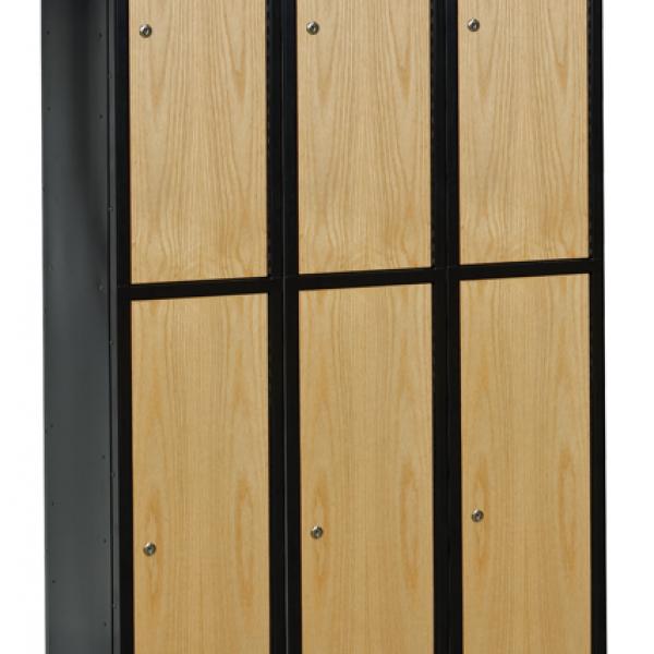 Hybrid Lockers