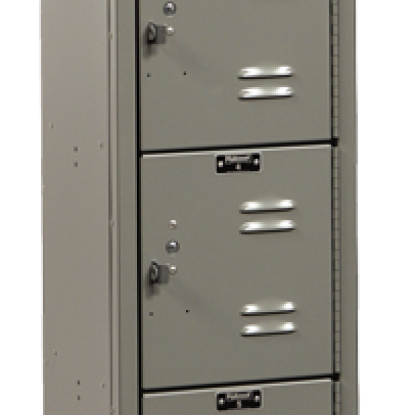 Standard KD Box Locker - In Stock